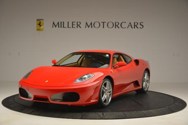 Used 2006 Ferrari F430 for sale Sold at Alfa Romeo of Westport in Westport CT 06880 1