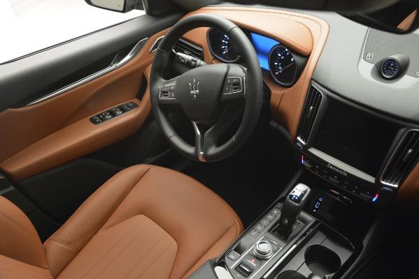 Used 2019 Maserati Levante Q4 for sale $59,900 at Alfa Romeo of Westport in Westport CT 06880 15