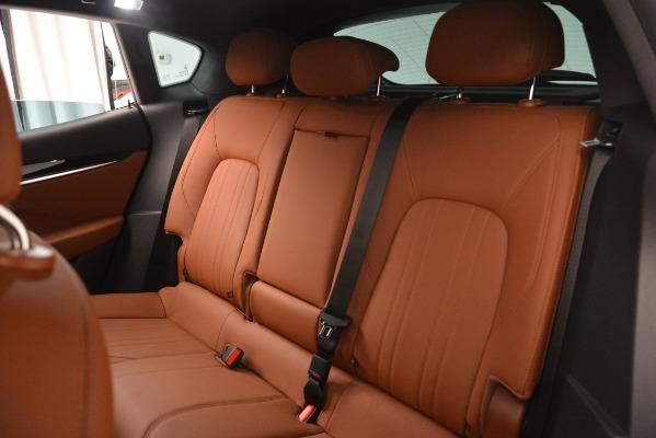 Used 2019 Maserati Levante Q4 for sale $59,900 at Alfa Romeo of Westport in Westport CT 06880 17