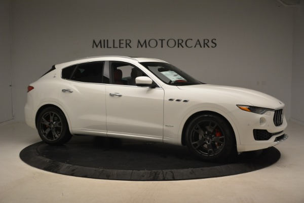 New 2019 Maserati Levante S Q4 GranLusso for sale Sold at Alfa Romeo of Westport in Westport CT 06880 10
