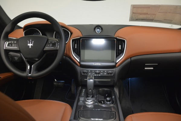 New 2019 Maserati Ghibli S Q4 for sale Sold at Alfa Romeo of Westport in Westport CT 06880 16