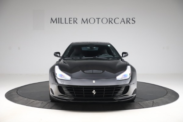 Used 2018 Ferrari GTC4Lusso for sale $209,900 at Alfa Romeo of Westport in Westport CT 06880 12
