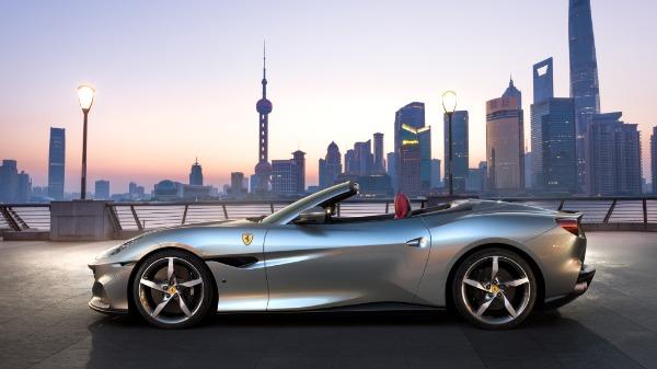 New 2022 Ferrari Portofino M for sale Call for price at Alfa Romeo of Westport in Westport CT 06880 2