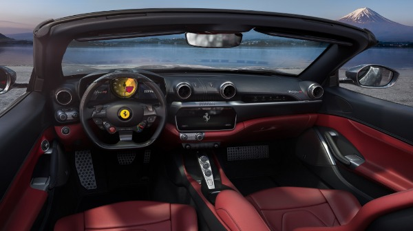 New 2020 Ferrari Portofino for sale Call for price at Alfa Romeo of Westport in Westport CT 06880 4