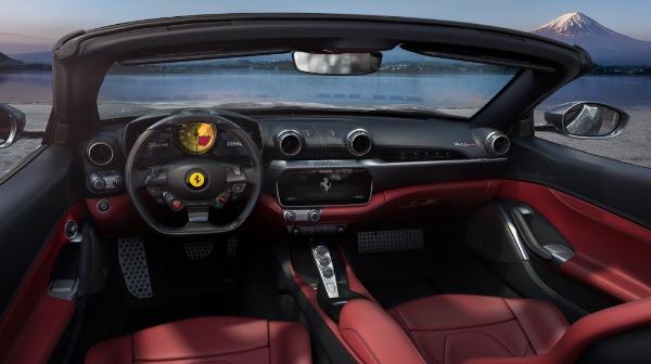 New 2022 Ferrari Portofino M for sale Call for price at Alfa Romeo of Westport in Westport CT 06880 4