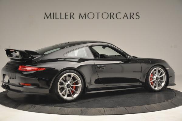Used 2015 Porsche 911 GT3 for sale Sold at Alfa Romeo of Westport in Westport CT 06880 9
