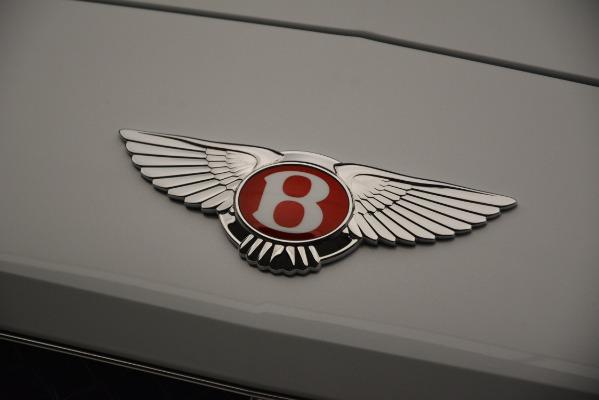 Used 2014 Bentley Continental GT V8 S for sale Sold at Alfa Romeo of Westport in Westport CT 06880 19