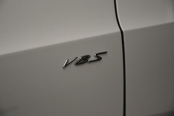 Used 2014 Bentley Continental GT V8 S for sale Sold at Alfa Romeo of Westport in Westport CT 06880 21