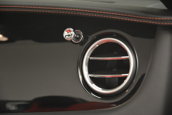 Used 2014 Bentley Continental GT V8 S for sale Sold at Alfa Romeo of Westport in Westport CT 06880 28