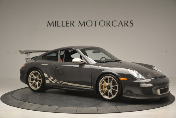 Used 2011 Porsche 911 GT3 RS for sale Sold at Alfa Romeo of Westport in Westport CT 06880 10