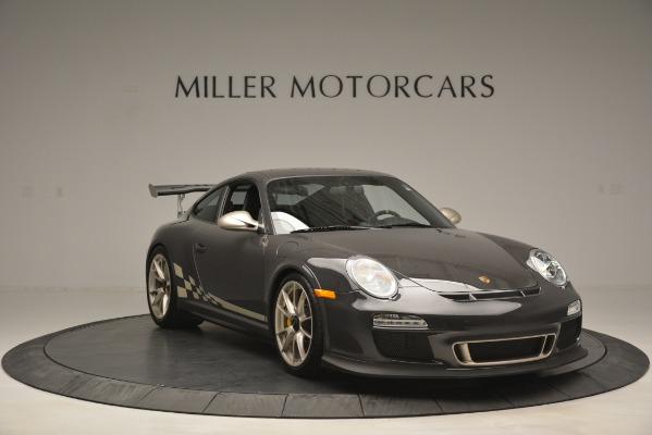 Used 2011 Porsche 911 GT3 RS for sale Sold at Alfa Romeo of Westport in Westport CT 06880 11