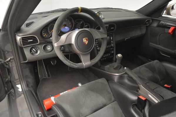 Used 2011 Porsche 911 GT3 RS for sale Sold at Alfa Romeo of Westport in Westport CT 06880 13