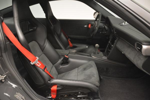 Used 2011 Porsche 911 GT3 RS for sale Sold at Alfa Romeo of Westport in Westport CT 06880 19
