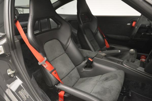 Used 2011 Porsche 911 GT3 RS for sale Sold at Alfa Romeo of Westport in Westport CT 06880 20