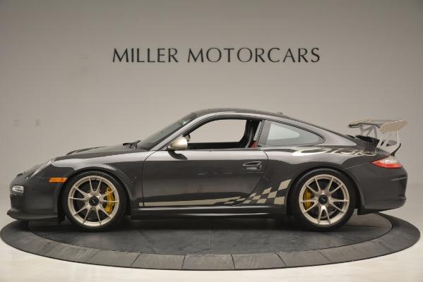 Used 2011 Porsche 911 GT3 RS for sale Sold at Alfa Romeo of Westport in Westport CT 06880 3