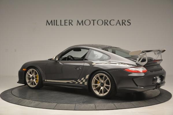 Used 2011 Porsche 911 GT3 RS for sale Sold at Alfa Romeo of Westport in Westport CT 06880 4