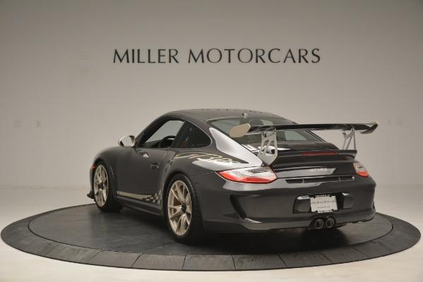 Used 2011 Porsche 911 GT3 RS for sale Sold at Alfa Romeo of Westport in Westport CT 06880 5