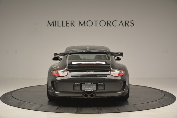 Used 2011 Porsche 911 GT3 RS for sale Sold at Alfa Romeo of Westport in Westport CT 06880 6