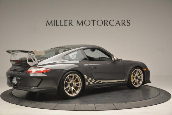 Used 2011 Porsche 911 GT3 RS for sale Sold at Alfa Romeo of Westport in Westport CT 06880 8