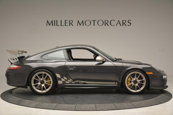 Used 2011 Porsche 911 GT3 RS for sale Sold at Alfa Romeo of Westport in Westport CT 06880 9