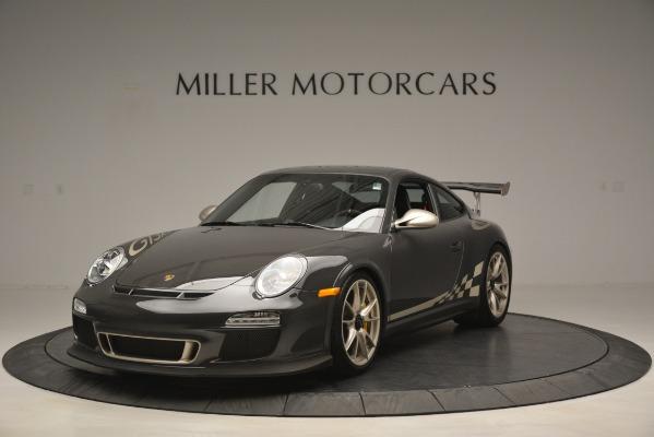 Used 2011 Porsche 911 GT3 RS for sale Sold at Alfa Romeo of Westport in Westport CT 06880 1