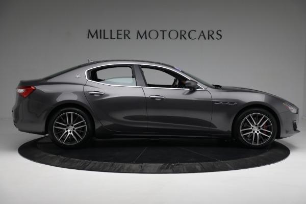 New 2019 Maserati Ghibli S Q4 for sale Sold at Alfa Romeo of Westport in Westport CT 06880 9