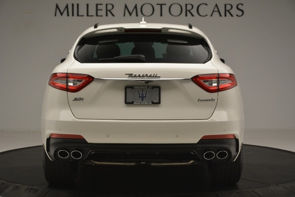New 2019 Maserati Levante S Q4 GranSport for sale Sold at Alfa Romeo of Westport in Westport CT 06880 6