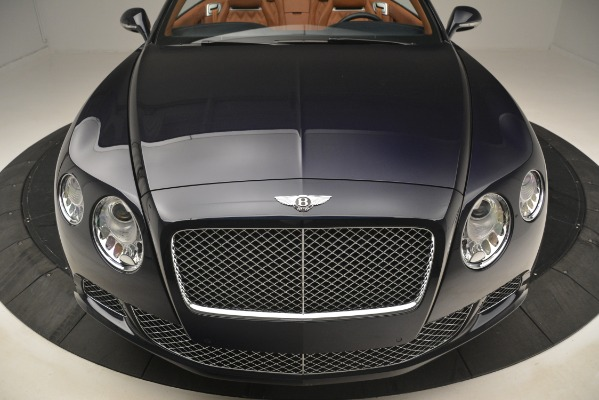 Used 2014 Bentley Continental GT Speed for sale Sold at Alfa Romeo of Westport in Westport CT 06880 19