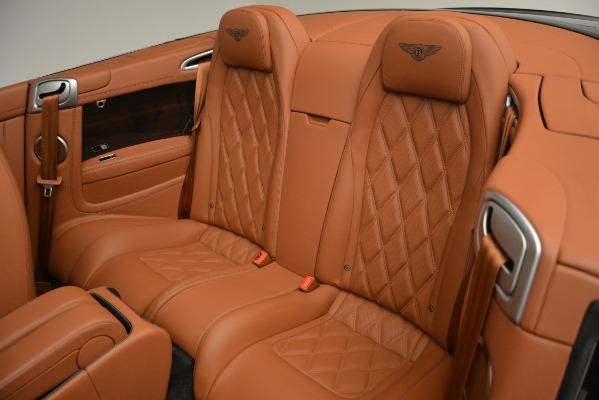 Used 2014 Bentley Continental GT Speed for sale Sold at Alfa Romeo of Westport in Westport CT 06880 27