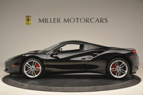 Used 2018 Ferrari 488 Spider for sale Sold at Alfa Romeo of Westport in Westport CT 06880 15