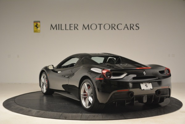 Used 2018 Ferrari 488 Spider for sale Sold at Alfa Romeo of Westport in Westport CT 06880 17