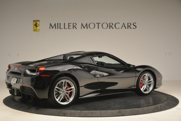 Used 2018 Ferrari 488 Spider for sale Sold at Alfa Romeo of Westport in Westport CT 06880 20