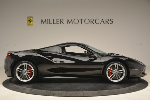 Used 2018 Ferrari 488 Spider for sale Sold at Alfa Romeo of Westport in Westport CT 06880 21