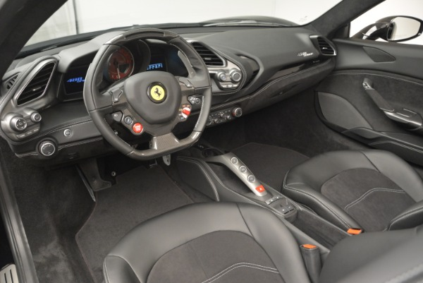 Used 2018 Ferrari 488 Spider for sale Sold at Alfa Romeo of Westport in Westport CT 06880 25