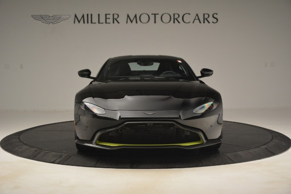 New 2019 Aston Martin Vantage Coupe for sale Sold at Alfa Romeo of Westport in Westport CT 06880 13