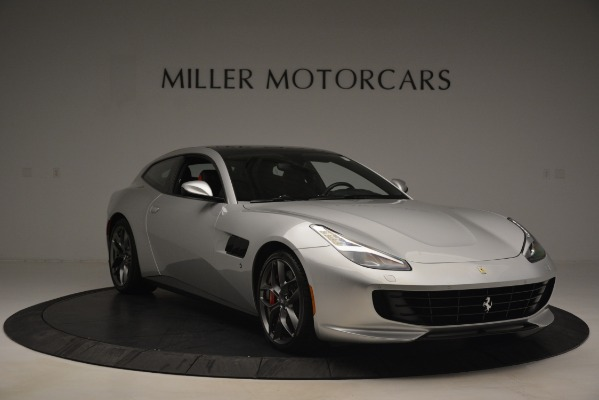Used 2018 Ferrari GTC4LussoT V8 for sale $209,900 at Alfa Romeo of Westport in Westport CT 06880 11