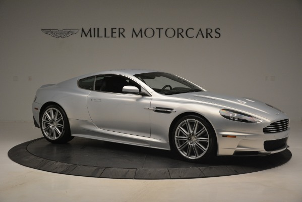 Used 2009 Aston Martin DBS Coupe for sale Sold at Alfa Romeo of Westport in Westport CT 06880 10