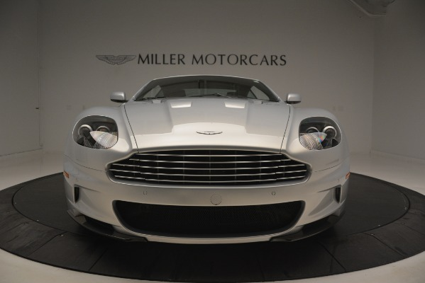 Used 2009 Aston Martin DBS Coupe for sale Sold at Alfa Romeo of Westport in Westport CT 06880 13