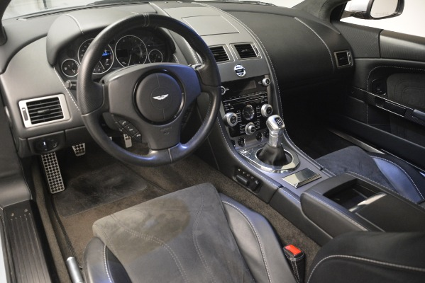 Used 2009 Aston Martin DBS Coupe for sale Sold at Alfa Romeo of Westport in Westport CT 06880 18
