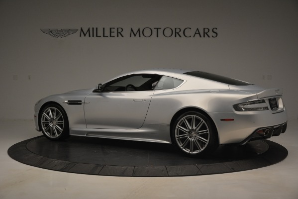 Used 2009 Aston Martin DBS Coupe for sale Sold at Alfa Romeo of Westport in Westport CT 06880 4