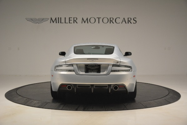 Used 2009 Aston Martin DBS Coupe for sale Sold at Alfa Romeo of Westport in Westport CT 06880 6
