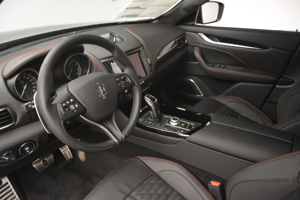 New 2019 Maserati Levante S Q4 GranSport for sale Sold at Alfa Romeo of Westport in Westport CT 06880 13