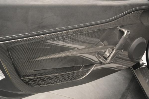 Used 2014 Ferrari 458 Speciale for sale Sold at Alfa Romeo of Westport in Westport CT 06880 19