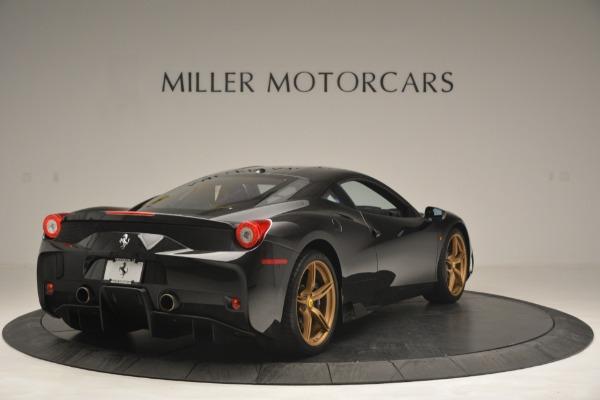 Used 2014 Ferrari 458 Speciale for sale Sold at Alfa Romeo of Westport in Westport CT 06880 7