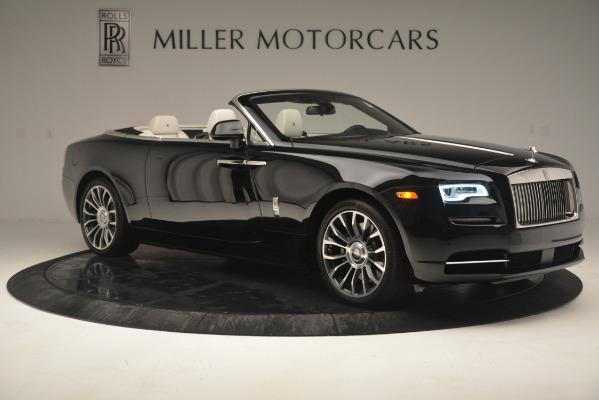 Used 2018 Rolls-Royce Dawn for sale Sold at Alfa Romeo of Westport in Westport CT 06880 12