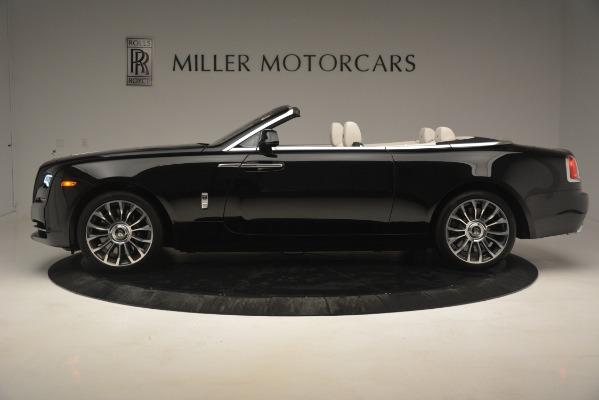 Used 2018 Rolls-Royce Dawn for sale Sold at Alfa Romeo of Westport in Westport CT 06880 4