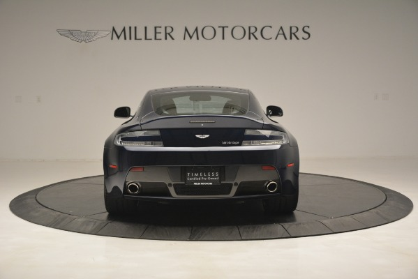 Used 2012 Aston Martin V12 Vantage for sale Sold at Alfa Romeo of Westport in Westport CT 06880 6