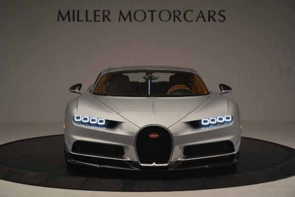 Used 2019 Bugatti Chiron for sale Sold at Alfa Romeo of Westport in Westport CT 06880 12