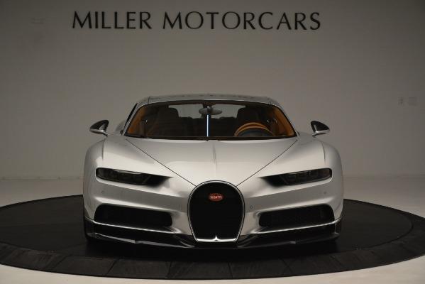 Used 2019 Bugatti Chiron for sale Sold at Alfa Romeo of Westport in Westport CT 06880 13
