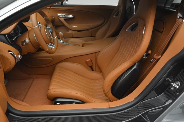 Used 2019 Bugatti Chiron for sale Sold at Alfa Romeo of Westport in Westport CT 06880 18